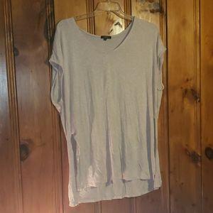 Size 3x cream colored top